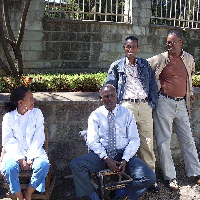 1997 Ethiopia