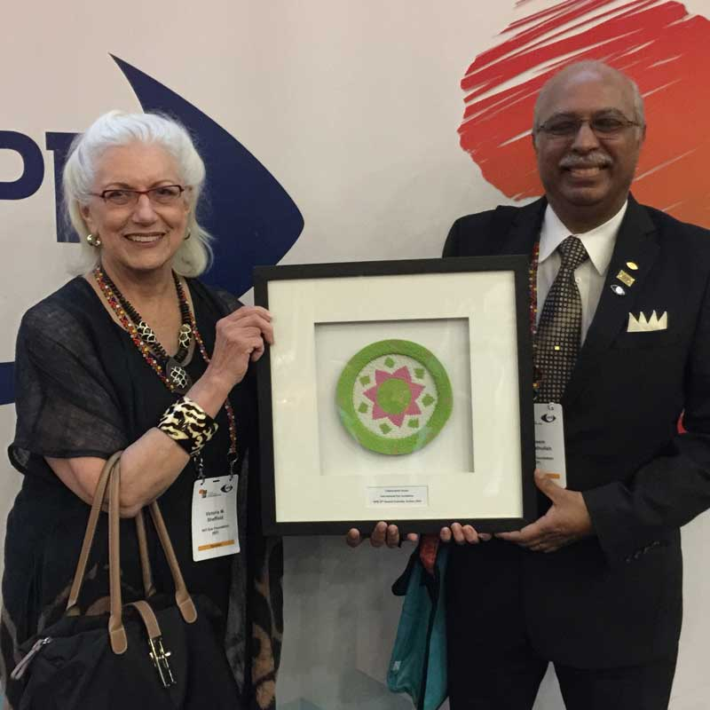 2016 IAPB Collab Award