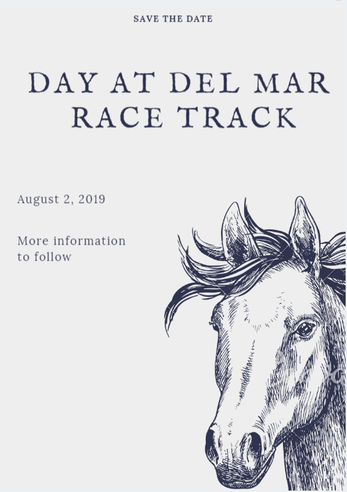 IFMA L.A. Day at Del Mar Race Track @ Del Mar Racetrack | Del Mar | California | United States