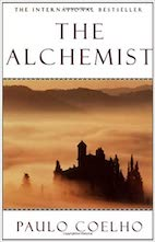 The Alchemist: A Fable About Following Your Dream: Coelho, Paulo ...