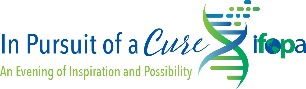 In Pursuit of a Cure. An Evening of Inspiration and Possibility. ifopa