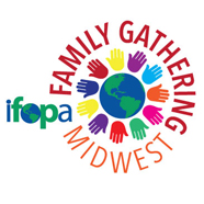 IFOPA Midwest Family Gathering Logo