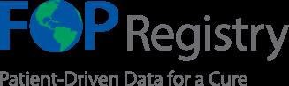FOP Registry. Patient-Driven Data for a Cure.