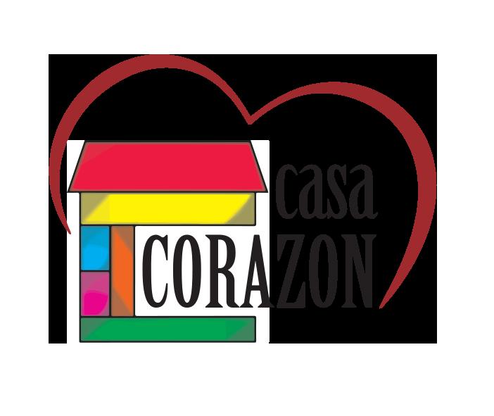Casa Corazon logo