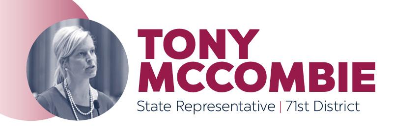 Tony McCombie