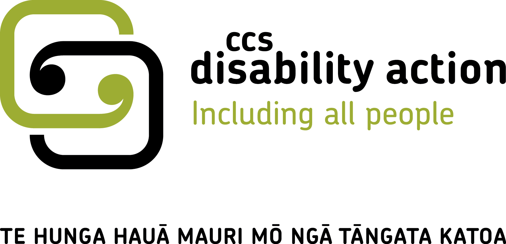 CCS Disability Action Logo