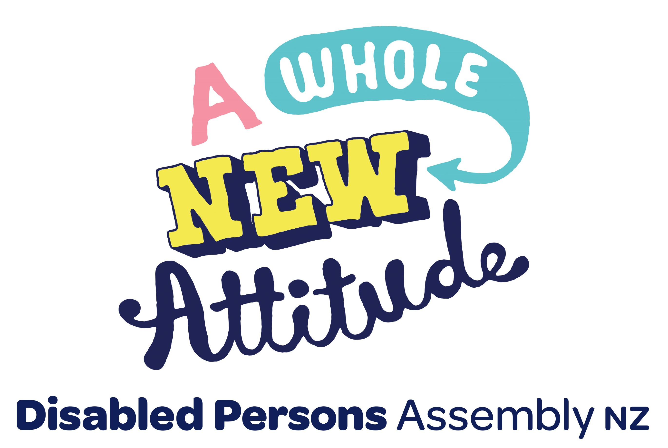 Disabled Persons Assembly Logo