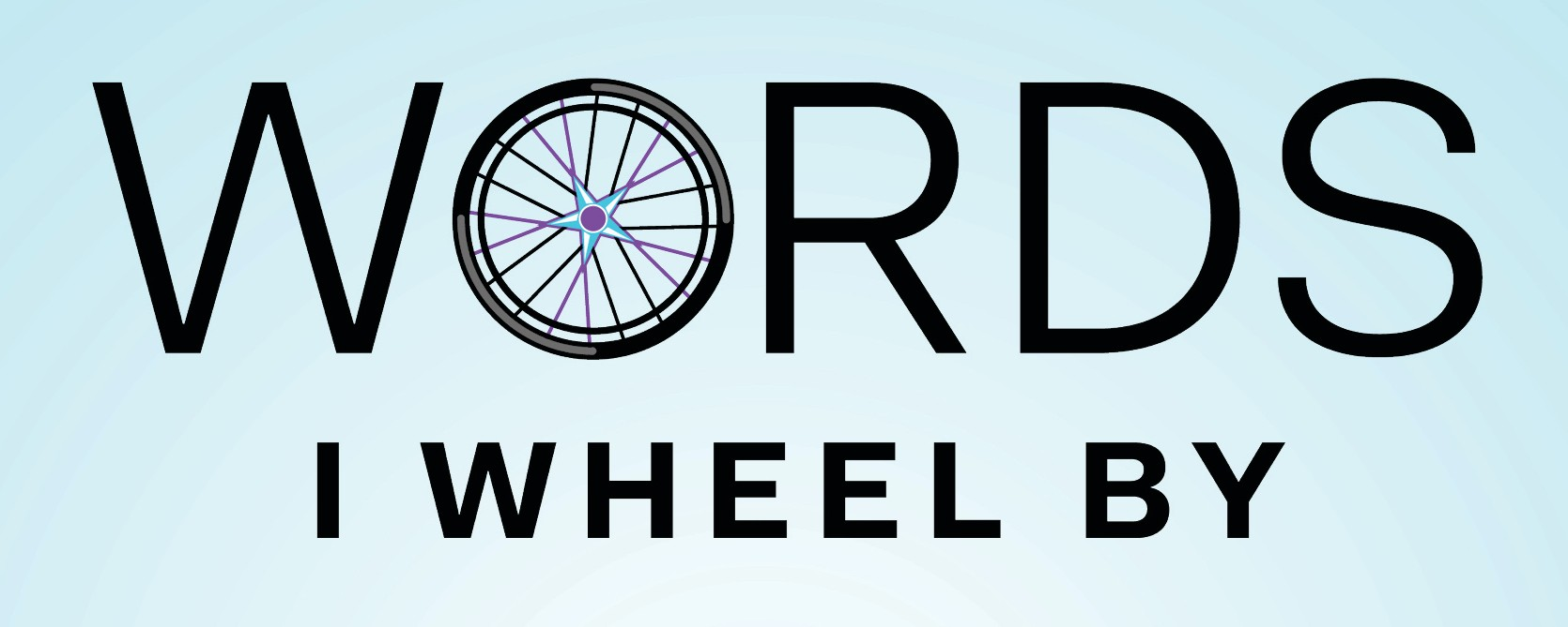 Words I Wheel by Logo