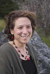 Lisa Scheff, Executive Director