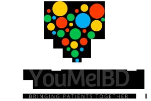 YouMeIBD Logo