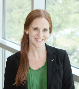 A picture of Shannon M. Provost - ImproveCareNow Collaborator