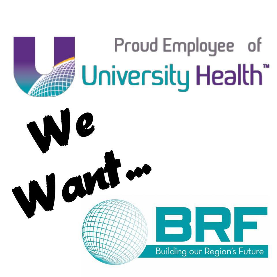 Proud Employee We Want BRF