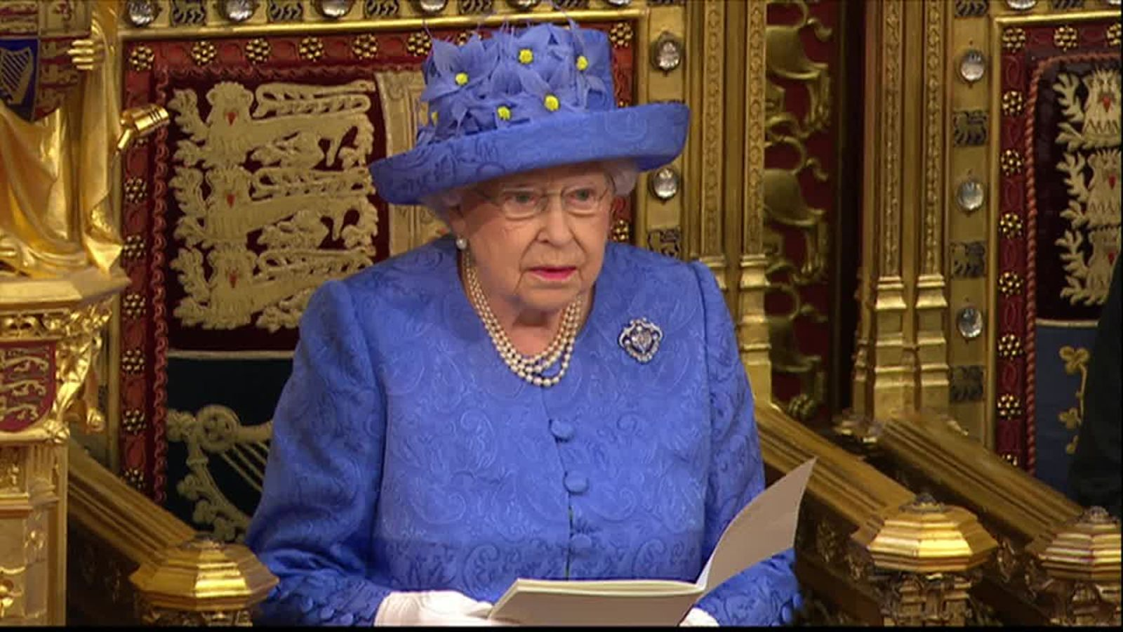 Open Britain Background Briefing: The proposed Brexit amendments to the Queen's Speech