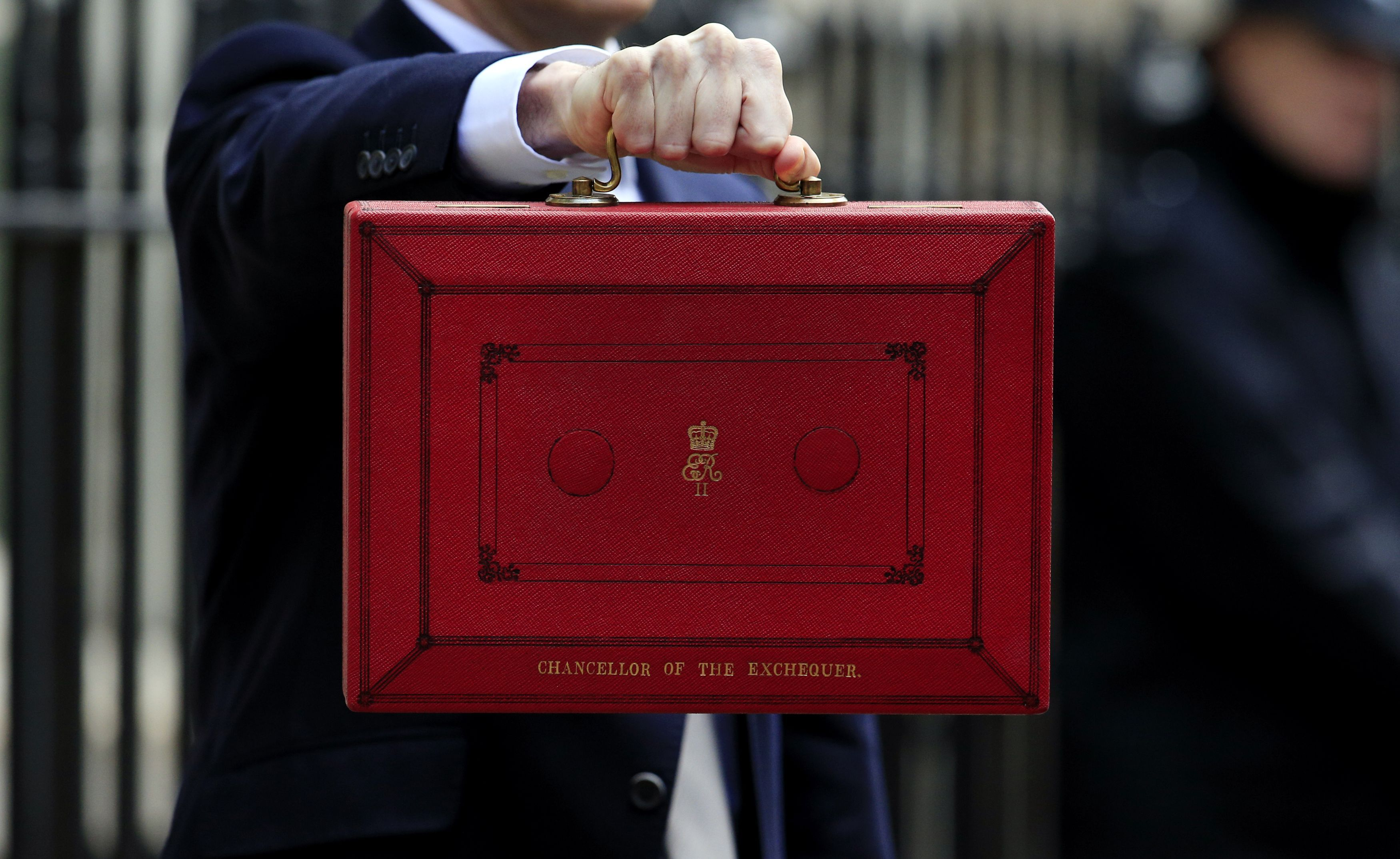 Open Britain's Assessment of the 2017 Autumn Budget
