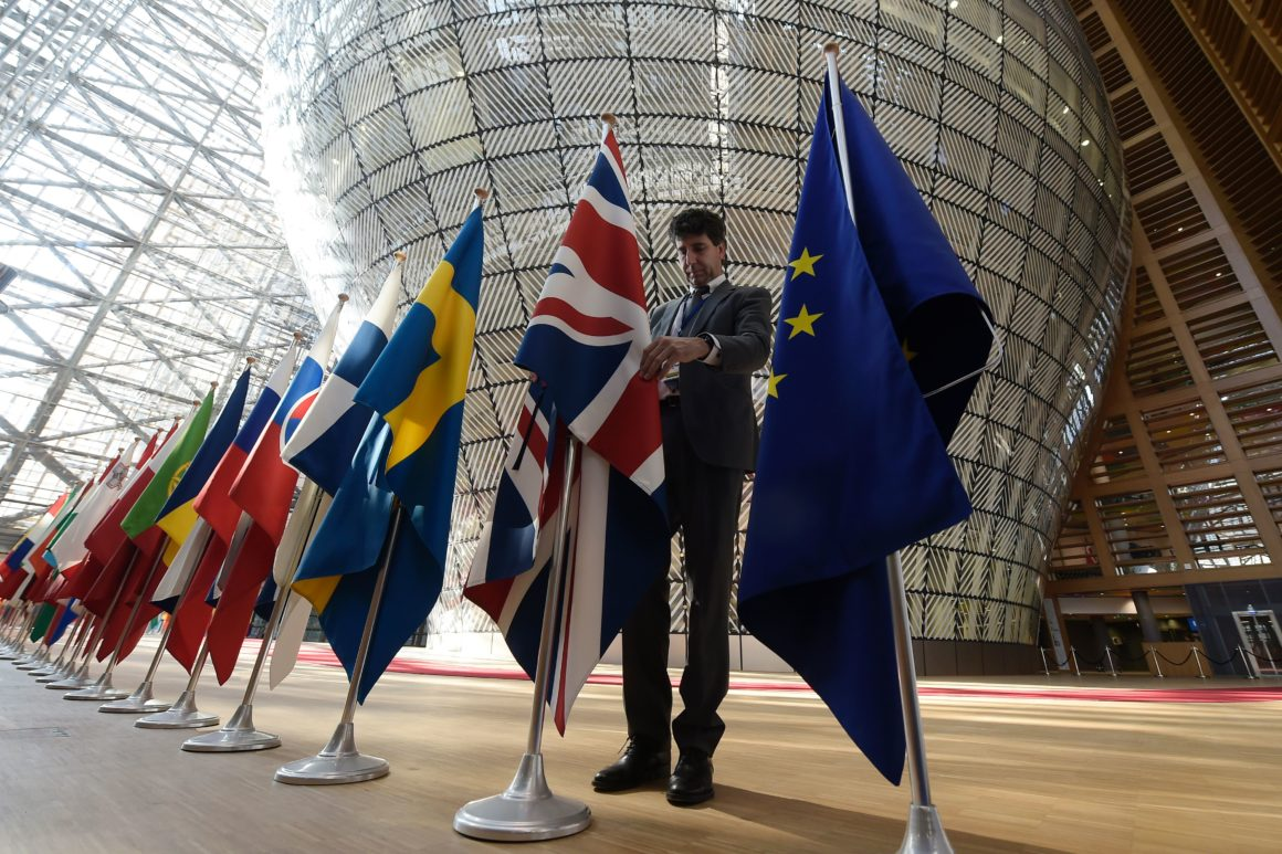 Background Briefing: The December 2017 EU Council Conclusions