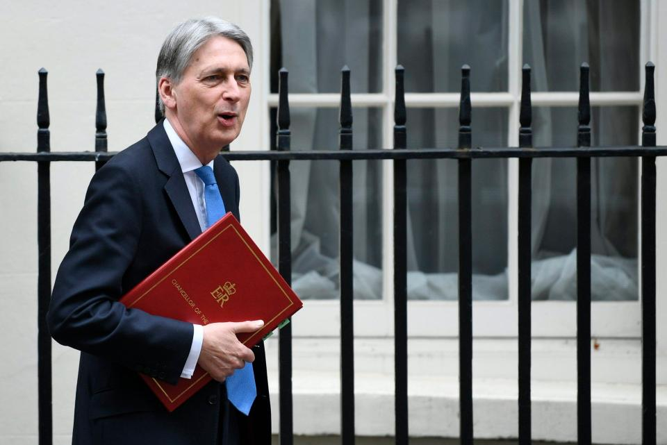 Background Briefing: The OBR Forecasts and the Spring Statement