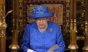 Open Britain Background Briefing on the Queen's Speech