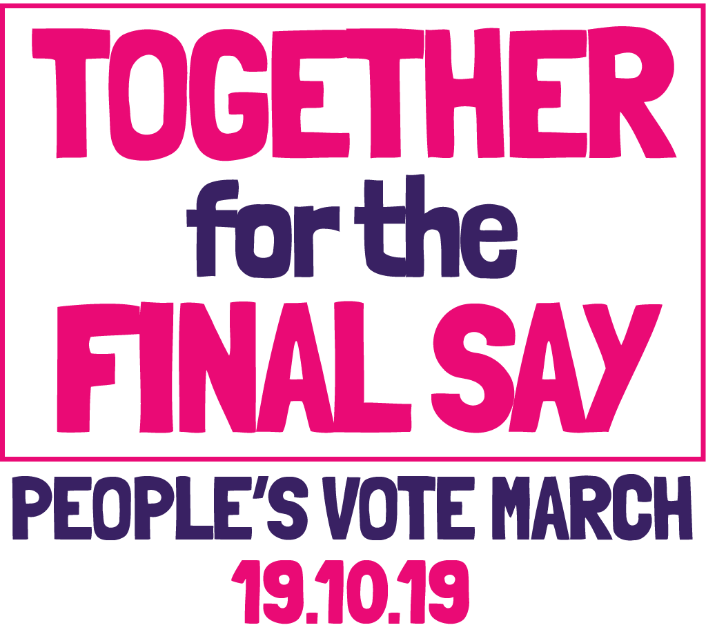 March Together for the Final Say