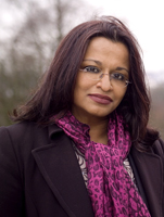 Professor Mona Siddiqui