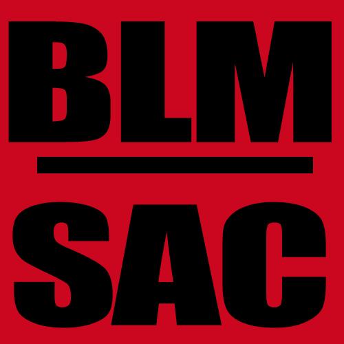 Black Lives Matter Sacramento