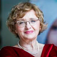 Professor Irena Bralic