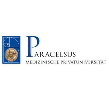 Florian Lagler at Paracelsus Medical University