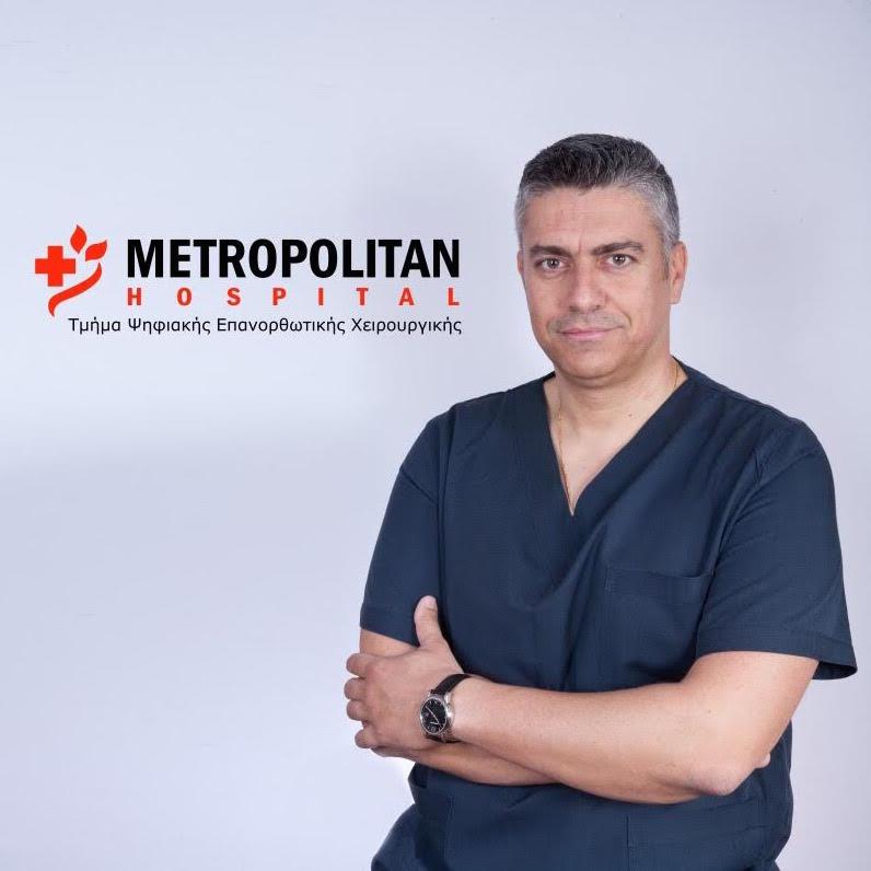 Stefanos Anastasopoulos