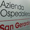 San Gerardo University Hospital Monza Italy