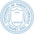 Joseph Muenzer (University of North Carolina)