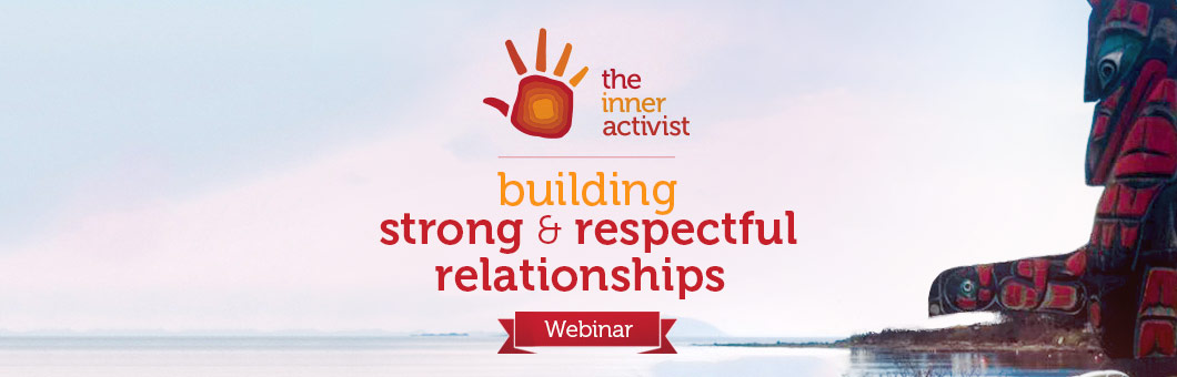 Building Strong and Respectful Relationships Webinar