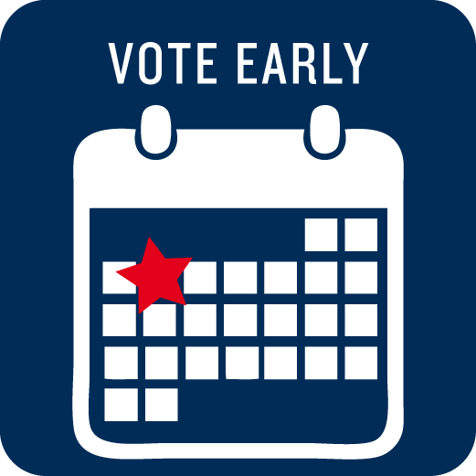WV Vote Early in the Spring Primary