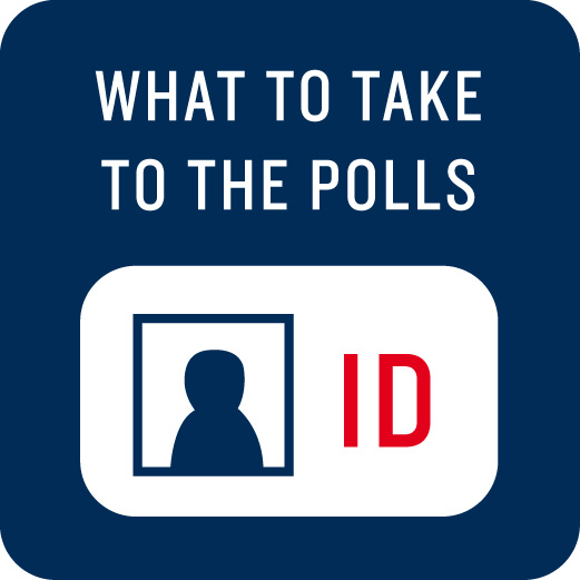 PA Voter Id Required