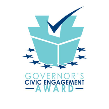 Governor's Civic Engagement Award