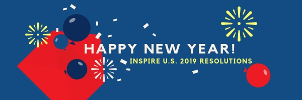 Happy New Year from Inspire U.S.