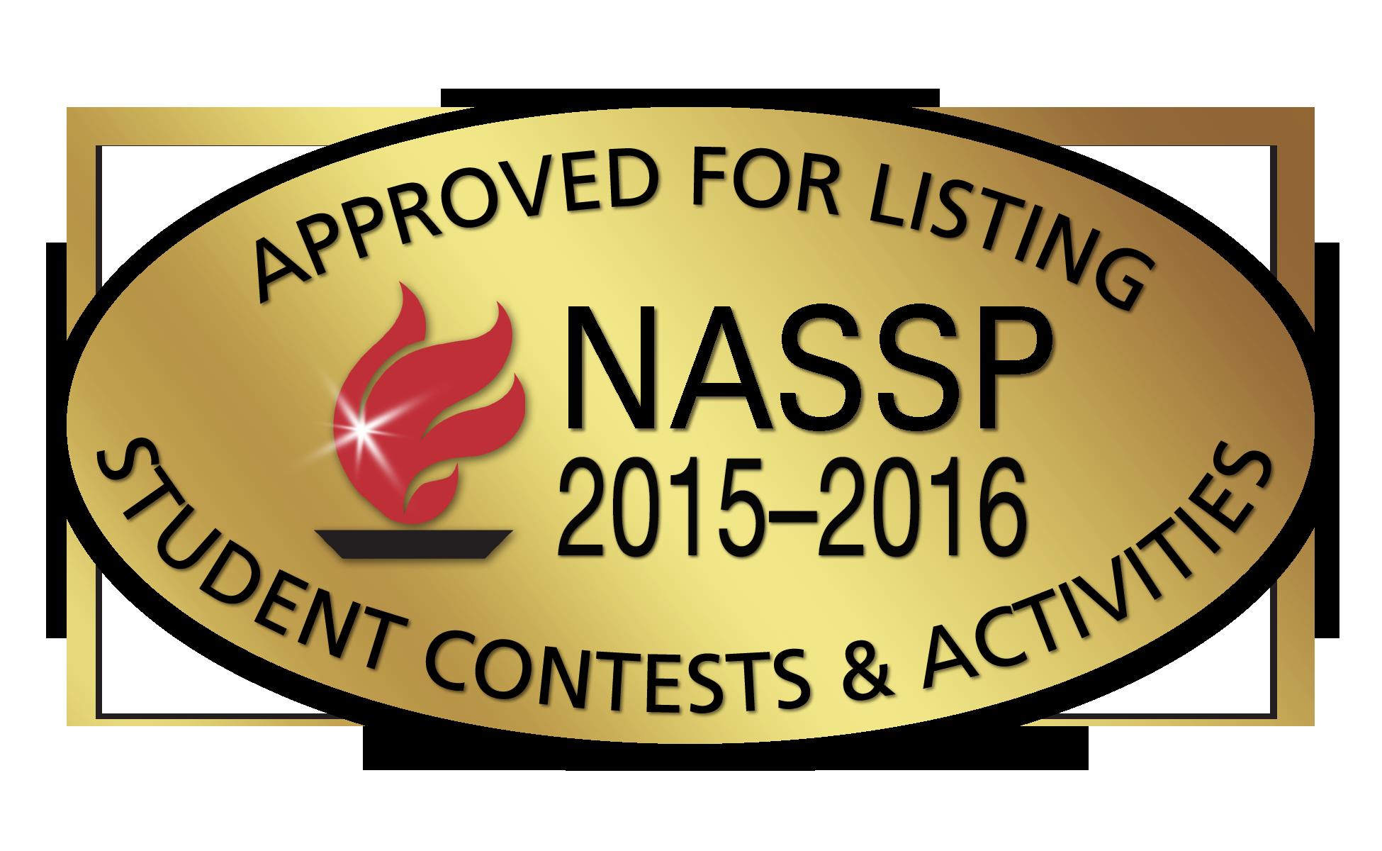 NASSP Student Contests & Activities
