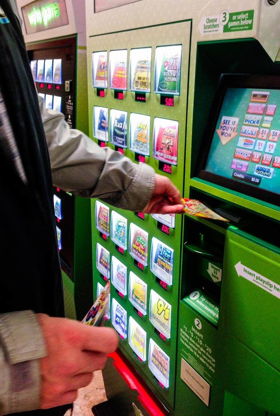 Lottery Winners Outraged After Illinois Failed to Pay Out $288 Million