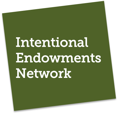 Intentional Endowments Network IEN