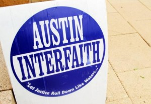 After founding Prime Time, an after-school program, Austin Interfaith fought for its continued funding.