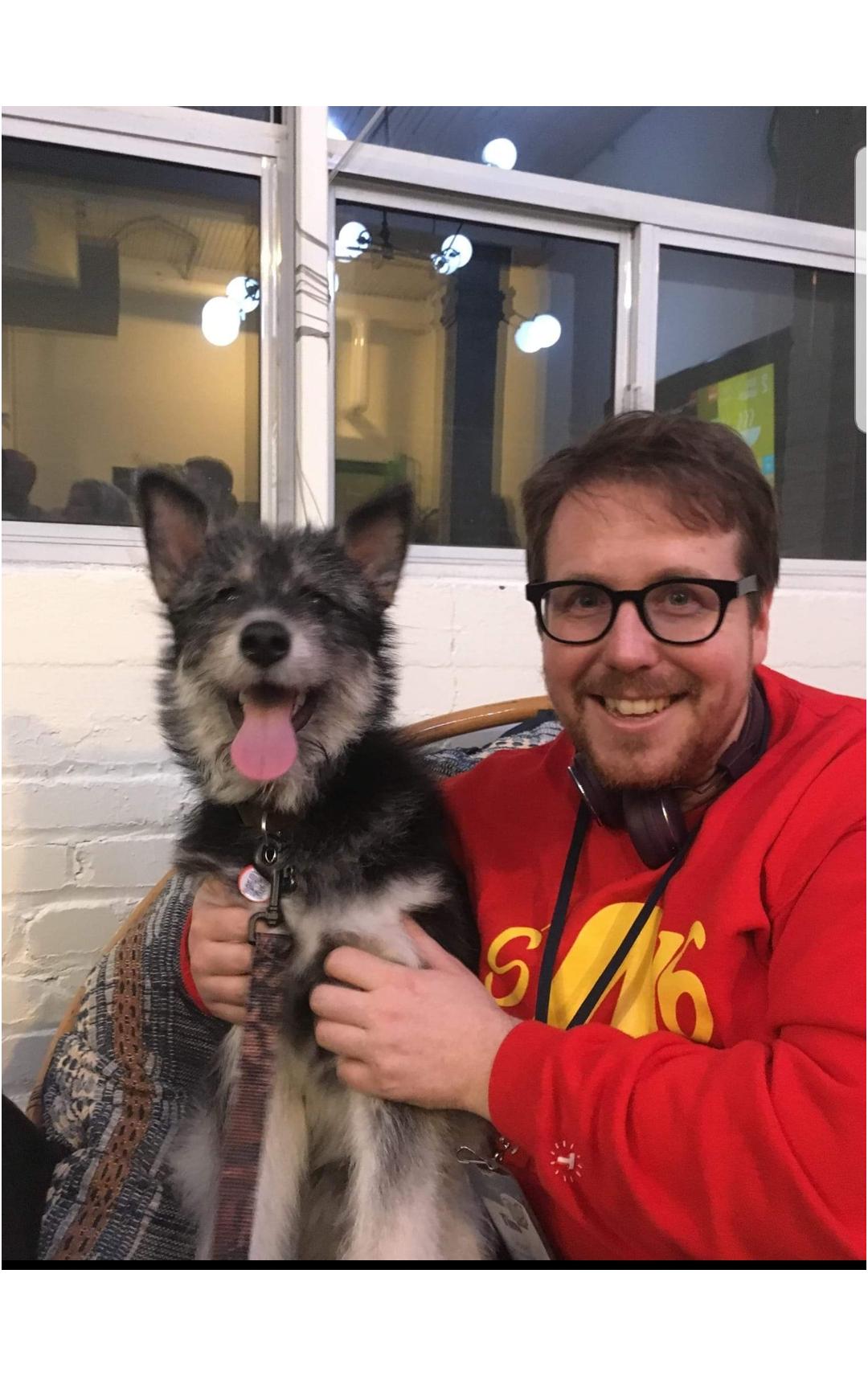 Tim & Dog