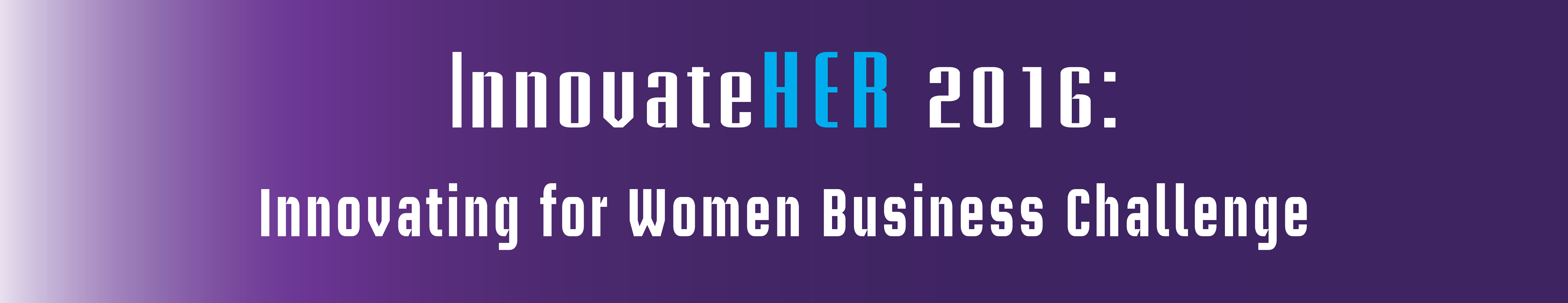 InnovateHer Competition
