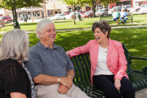Joni Ernst for U.S. Senate