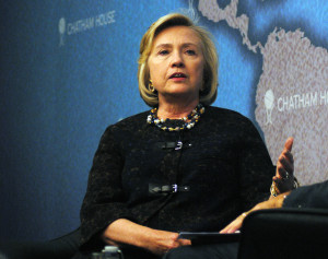 Hillary_Rodham_Clinton,_Chatham_House_Prize_2013_Winner_(10210101233)