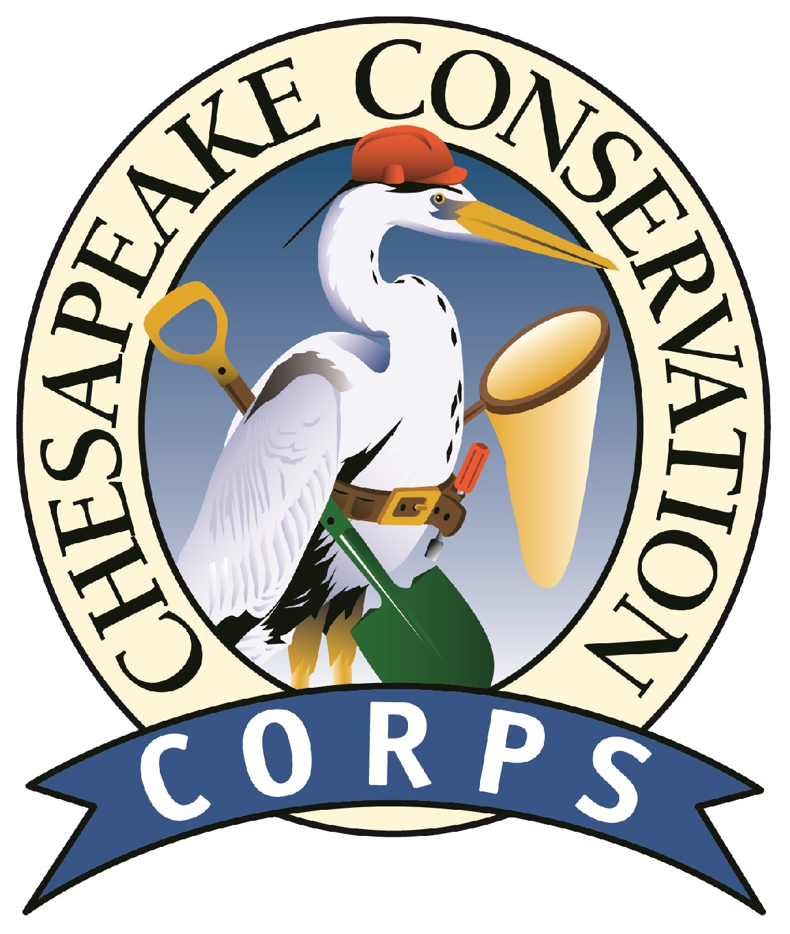 Image result for chesapeake conservation corps