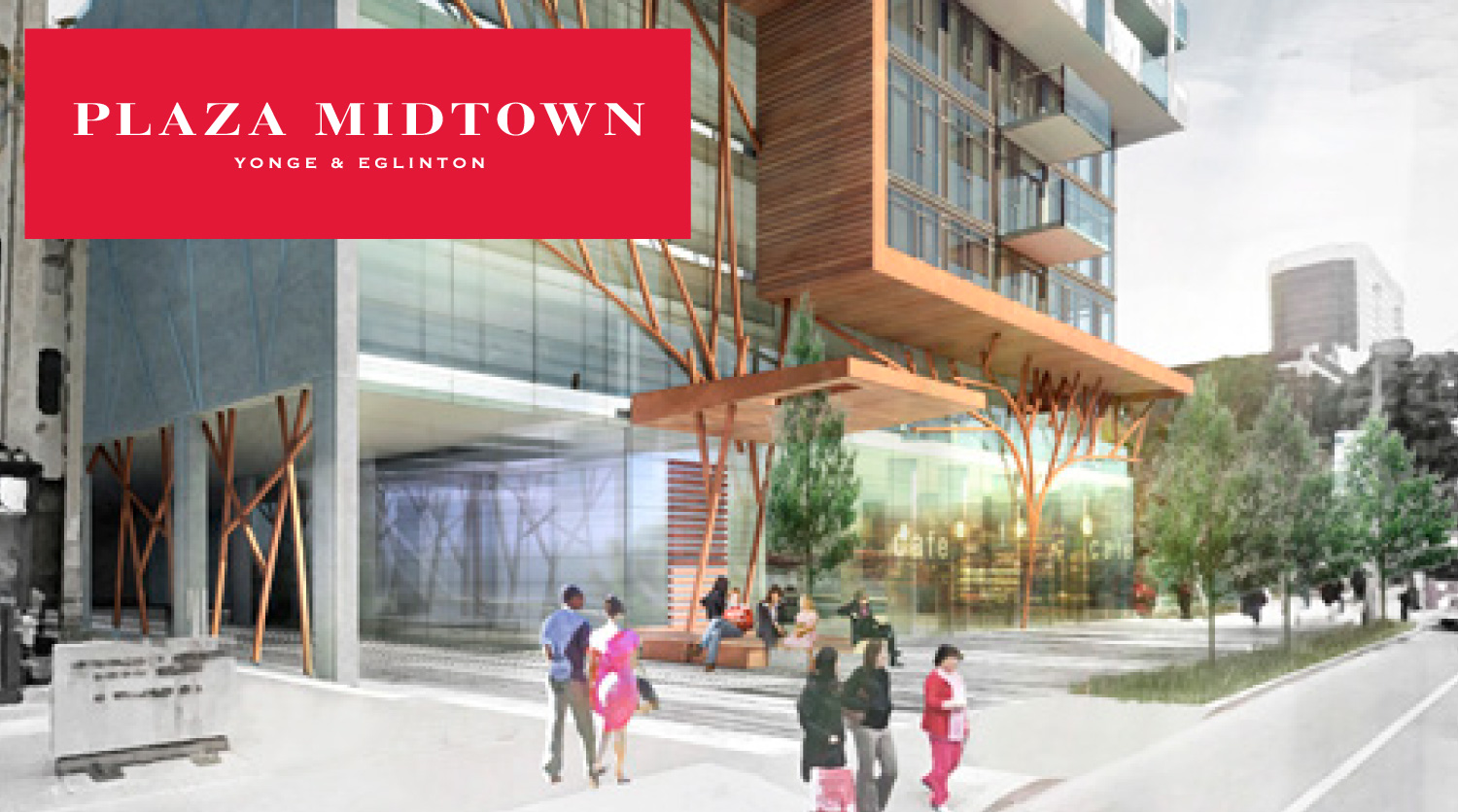 VIP Access to Plaza Midtown Condos