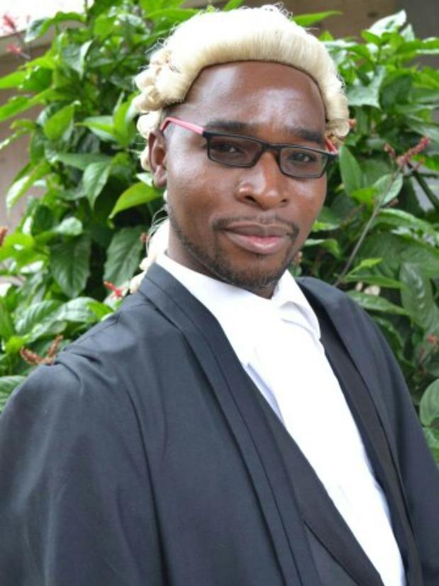 Magistrate Montfort Richard Misunje