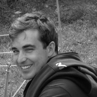 Antoine Pastre