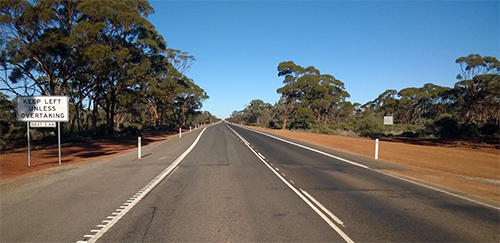 Great Eastern Highway Upgrade