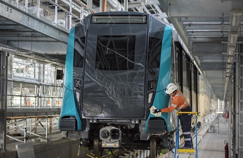 Sydney Metro Northwest - Operations, Trains and Systems
