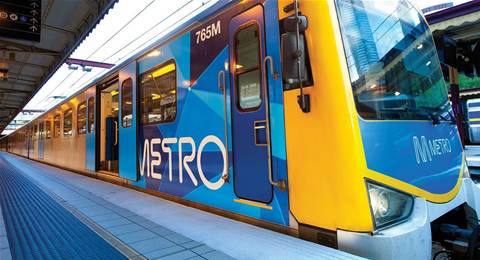 Metro Trains Melbourne Network Operations