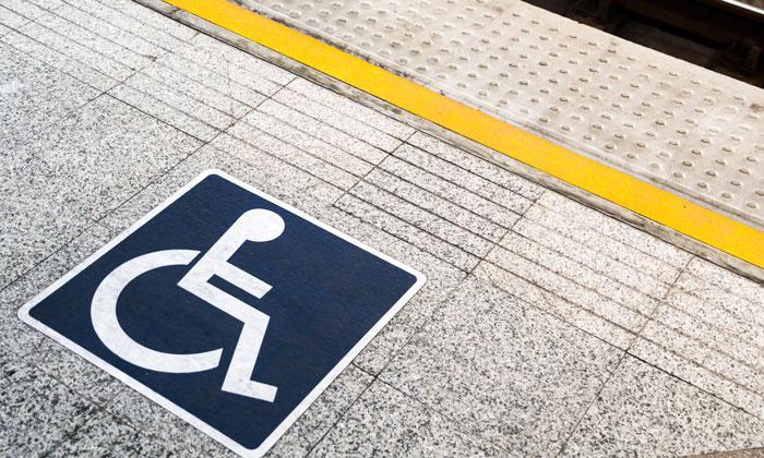Transport Access Program